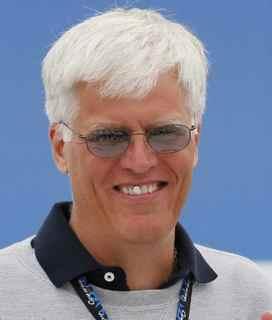 Jeff Braun - Race Engineer